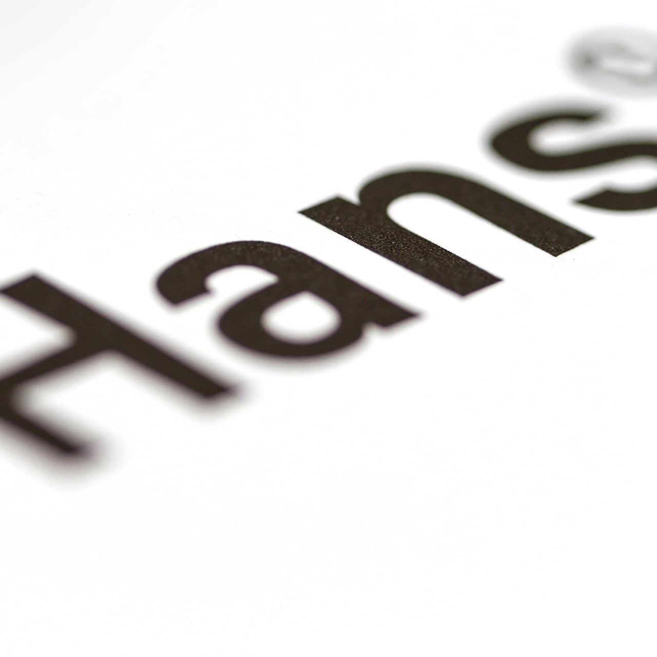 Hans training en advies Hans Duineveld logo huisstijl
